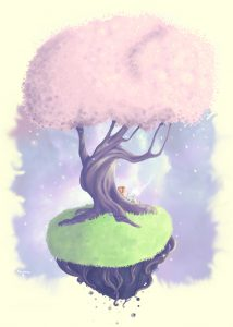 My_tree_by_sugarcream